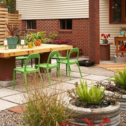 PATIOS - Alex's Landscaping and Excavating