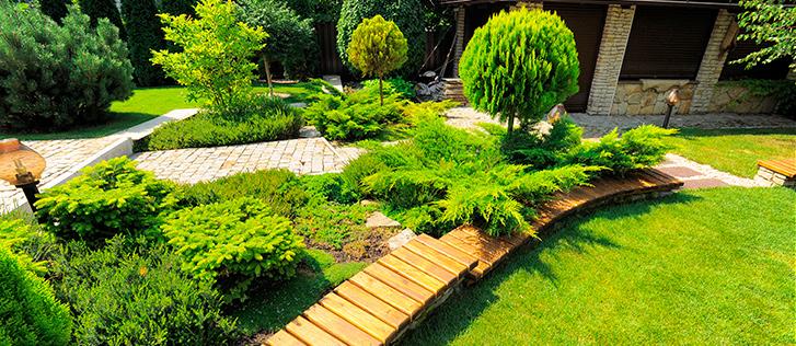 Landscape DesignService in Silverdale WA