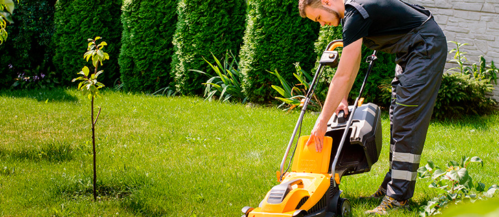 Landscaping Company and Lawn Maintenance in Silverdale WA