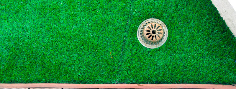 Make Your Yard Safe Installing Efficient Drainage Systems