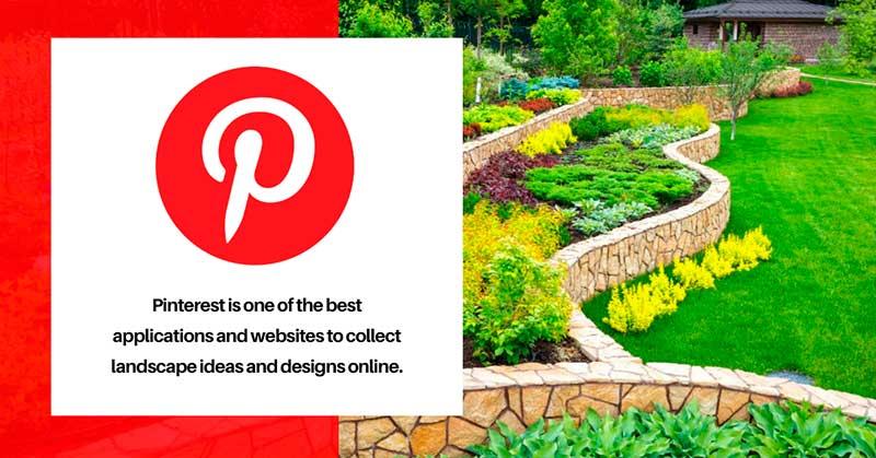 Best Landscaping Ideas in Pinterest