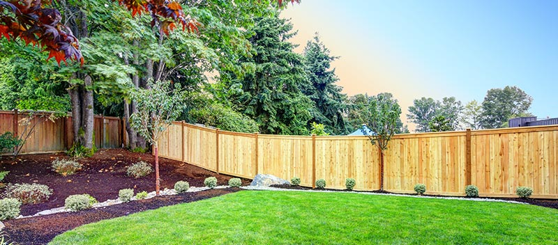 Benefits of Fencing Your Garden: Let's Protect It!