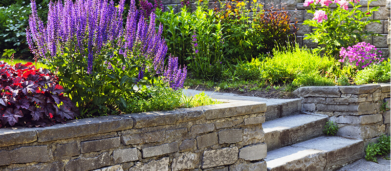Benefits of Installing Retaining Walls on Your Landscape