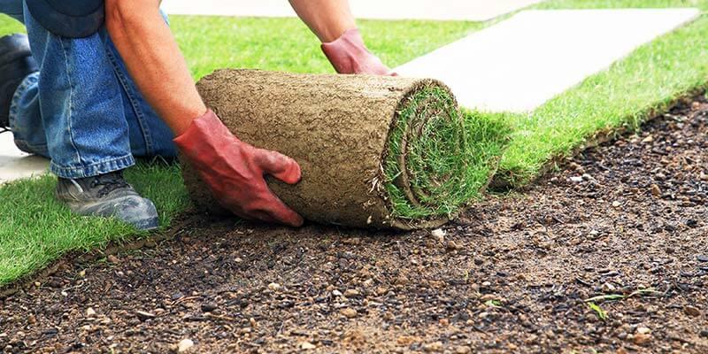Landscaping in Kitsap County WA